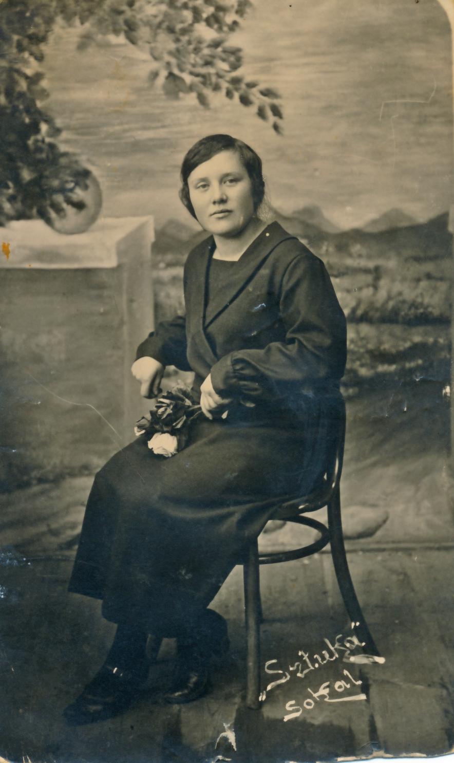 Anna Wierzinkiewicz
