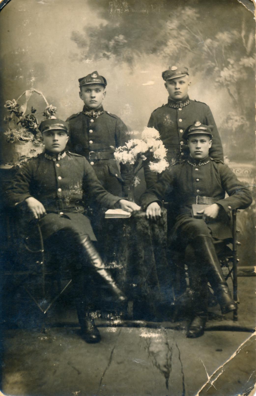 Pułk Saperów