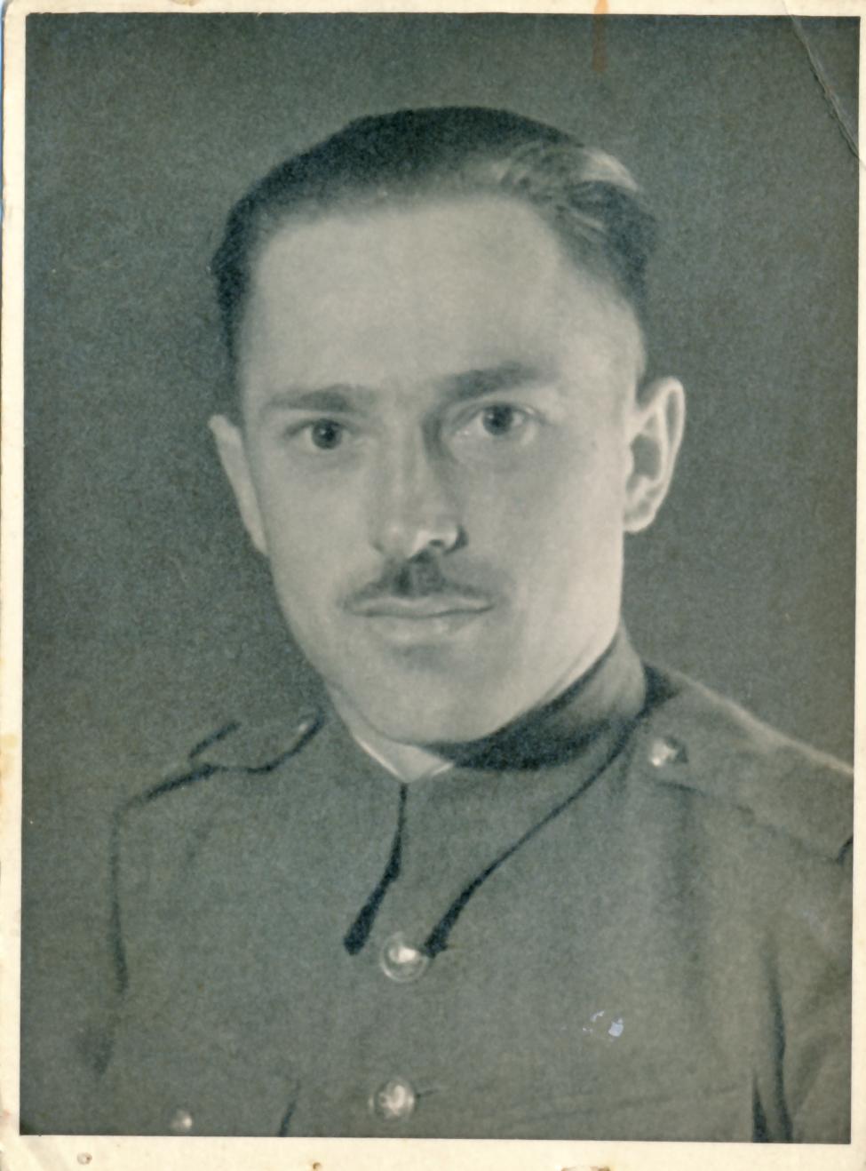 Wit Wierzinkiewicz portret