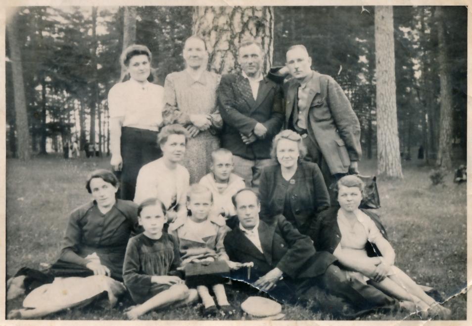 Kalwaria 1938
