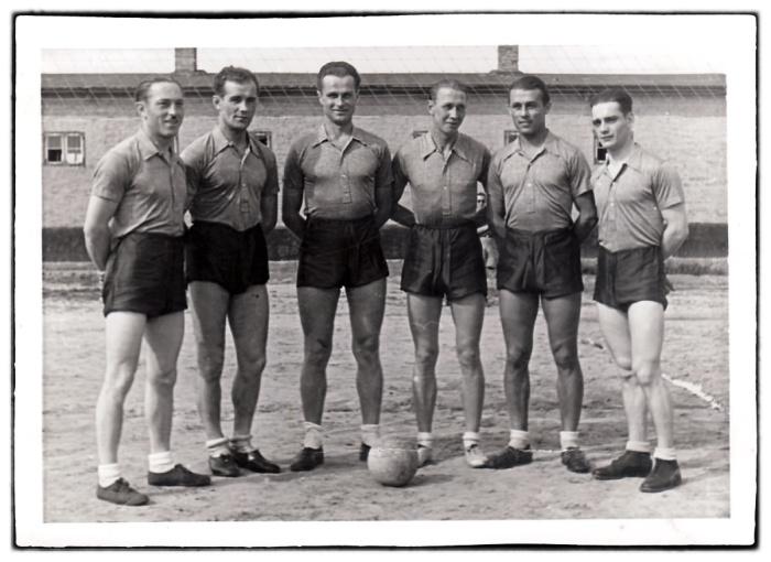 Stalag I A Stablack Obóz jeniecki w Stabławkach