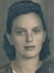 Babcia Bronisława